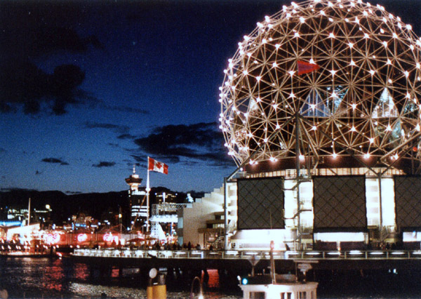 Expo 86, Vancouver